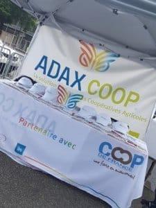 Semi-marathon des coopératives agricoles - Euralis 2016