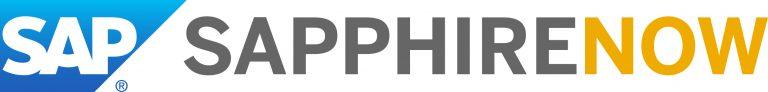 Logo SAPPHIRE NOW 2017