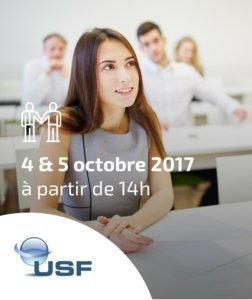 1ère convention USF pour TVH Consulting