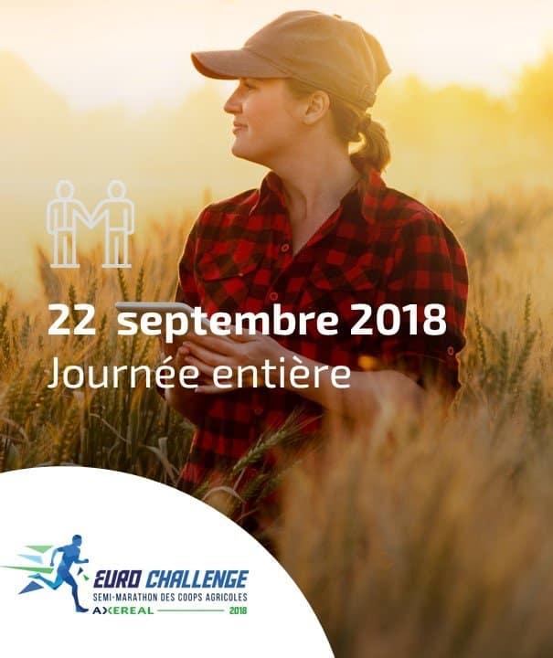 TVH Consulting participe au semi-marathon organisé par Axéréal