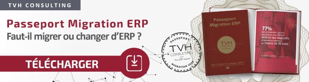 Faut-il changer ou migrer votre ERP ?