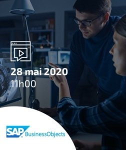 Webinar : importance des analytics et comment passer à l'excellence?