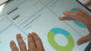 Des dashboard ergonomique et intuitifs avec SAP S/4HANA
