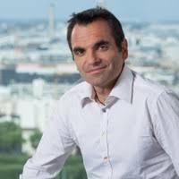Christian Charvin, Directeur Move to SAP S/4HANA