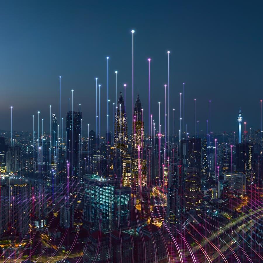 Le rôle de l'ERP pour digitaliser l'entreprise