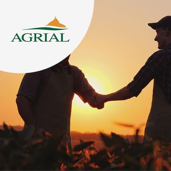 Agrial la coopérative agricole de Florette
