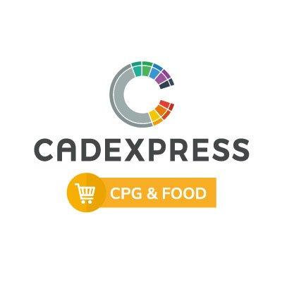ERP Cadexpress CPG & Food sur SAP S/4HANA pour les fournisseurs de la GMS
