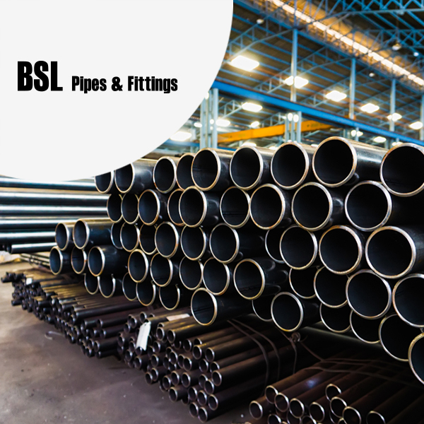 Témoignage bsl pipes and fittings