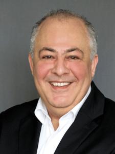 Ahmed Mahcer