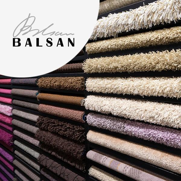 Balsan choisit l'ERP ADAX Retail & Distribution et le WMS ADAX Supply-Chain avec TVH Consulting