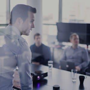 Devenez consultant technique SAP- F/H avec TVH Consulting