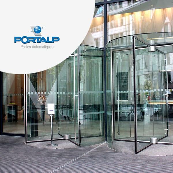 Portalp choisit ERP SAP avec TVH consulting