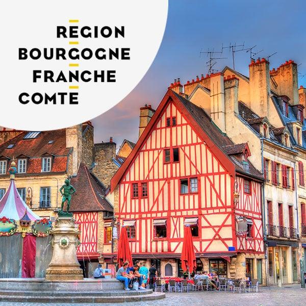 SAP Analytics Cloud pour piloter la région Bourgogne Franche Comté