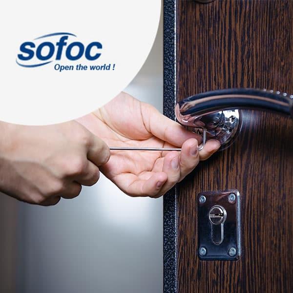 SOFOC choisit l'ERP SAP avec TVH Consulting