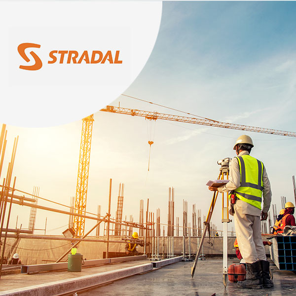 Stradal opte pour Microsoft Dynamics 365 avec TVH Consulting