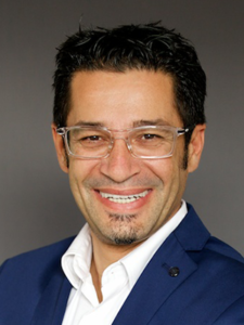 Stéphane Moreau