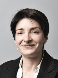 Sylvaine Bosselut