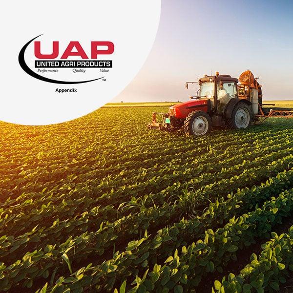 United Agri Products (UAP) fait a choisit l'ERP ADAX avec le partenaire de TVH ConsultingThinkmax