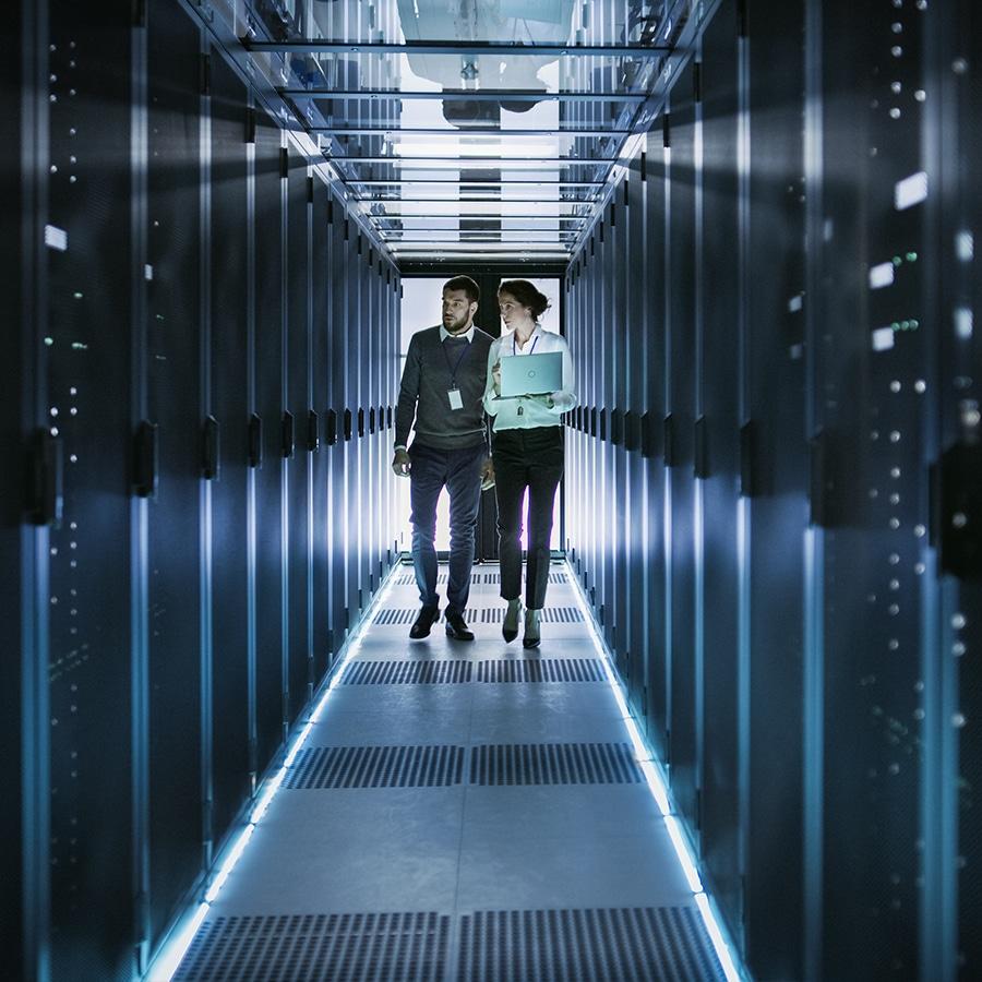 Quelle approche Cloud choisir pour votre ERP ?