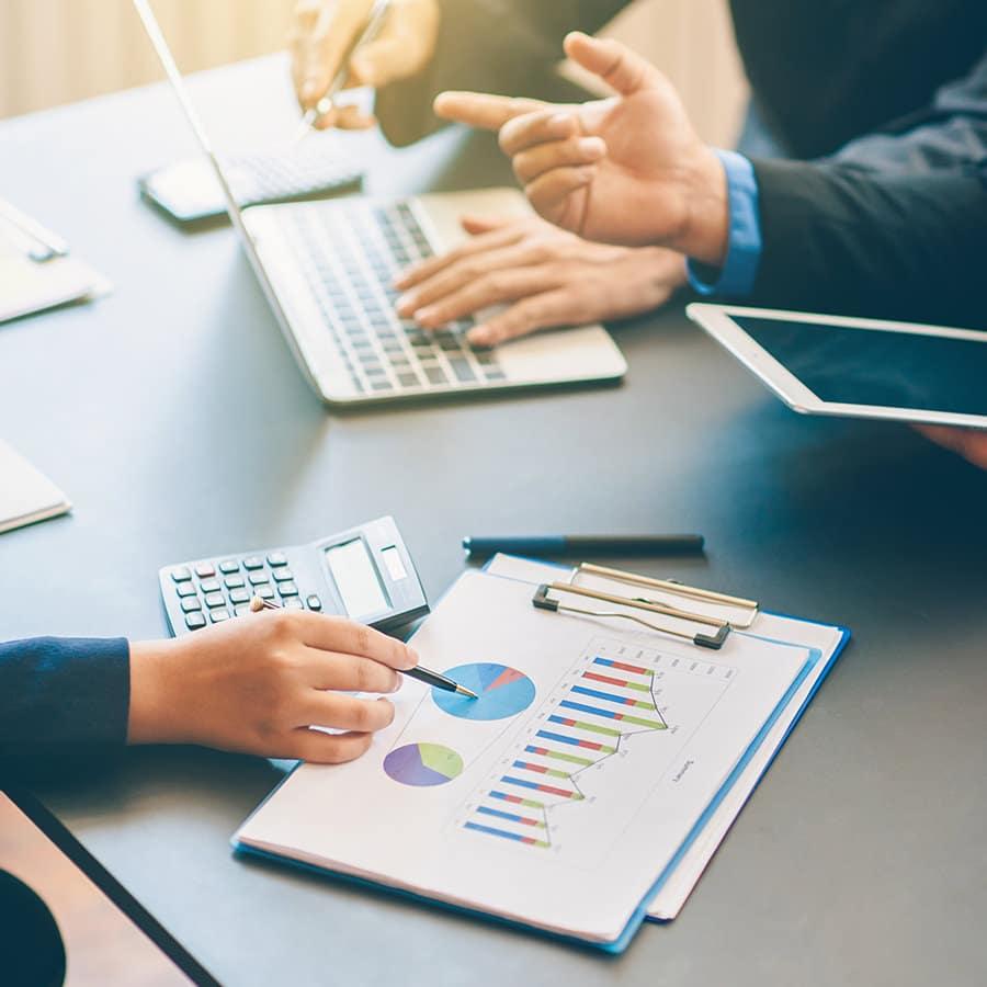 EPM Enterprise Performance Management