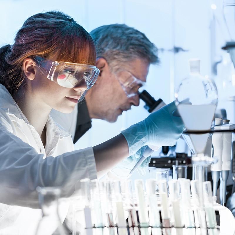 ERP Microsoft ADAX Life Sciences adapté aux enjeux de l'industrie pharmaceutique et cosmétique