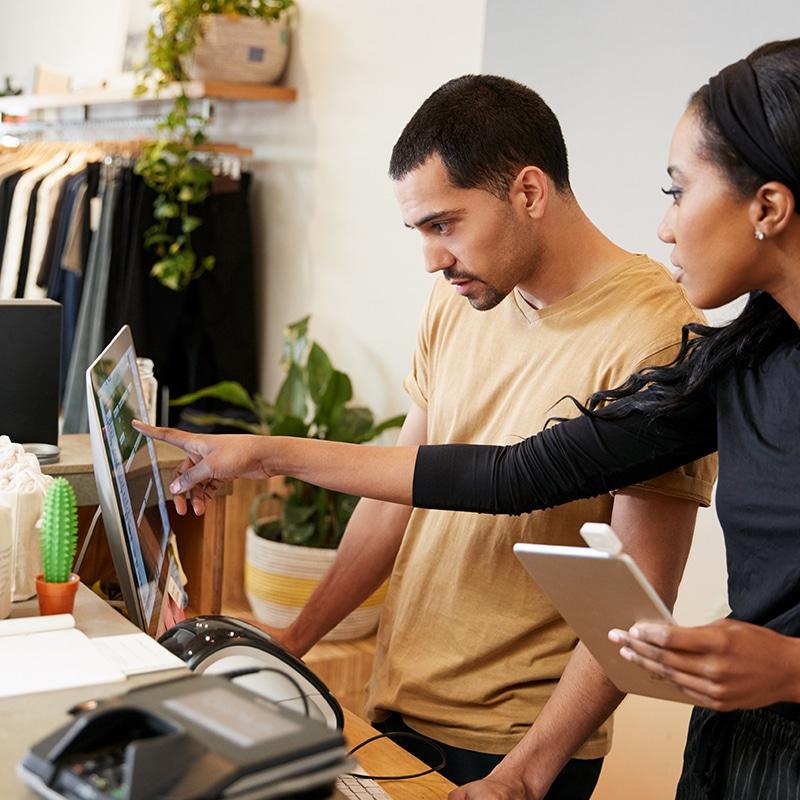 ERP Microsoft ADAX Retail & Distribution adapté aux enjeux de la distribution spécialisée