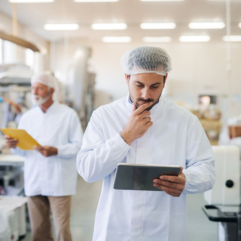APP ADAX Qualité : veillez à la qualité et à la conformité de vos produits