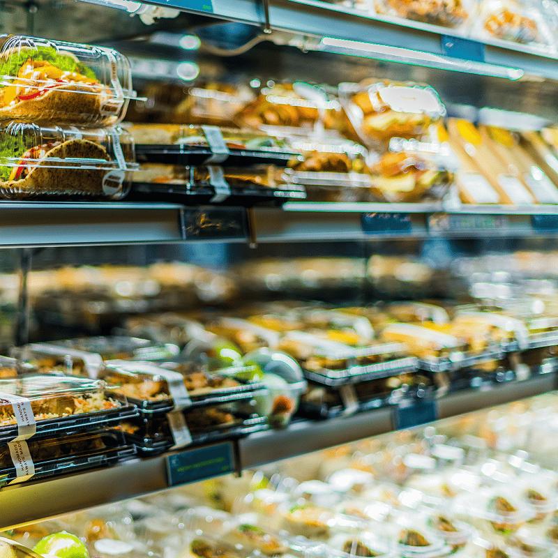 ERP ADAX CPG & Food sur Microsoft Dynamics 365 adapté aux enjeux des industriels agroalimentaire et fournisseurs de la GMS