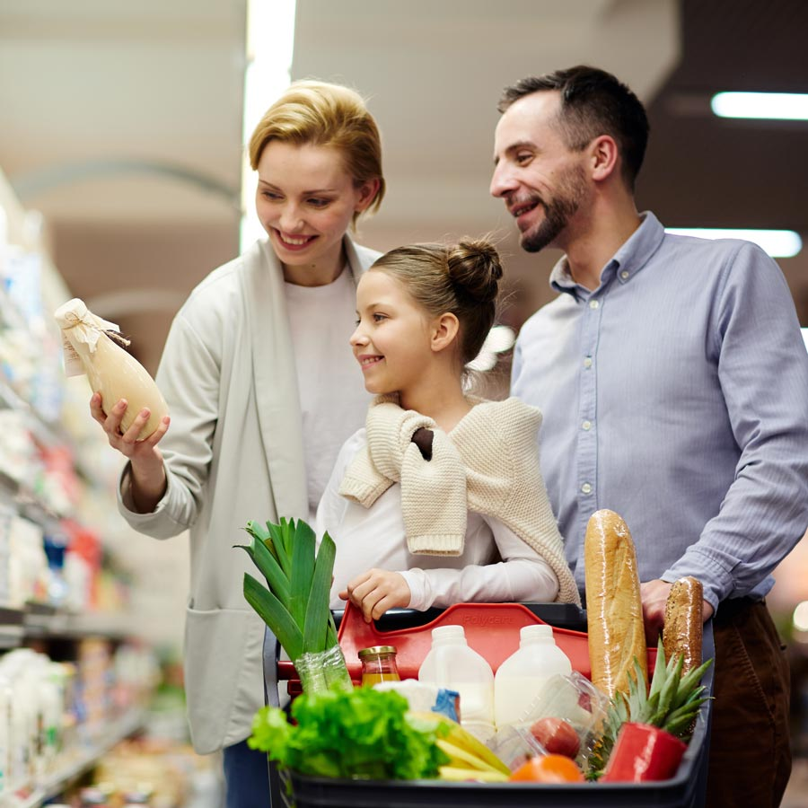 SAP Cadexpress S/4 ERP system designed to meet the challenges of agri-food and supermarket supply chains