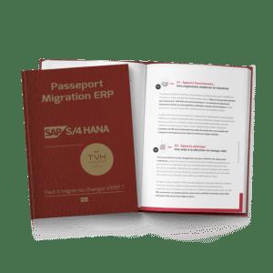 Le livre blanc sur la migration vers SAP S/4HANA