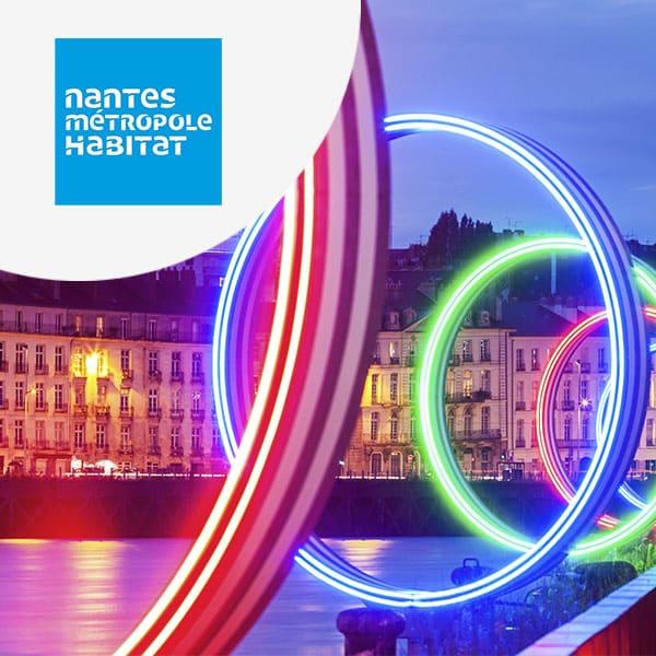 Nantes Métropôle Habitat utilise SAP BusinessObjects pour ses tableaux de bord