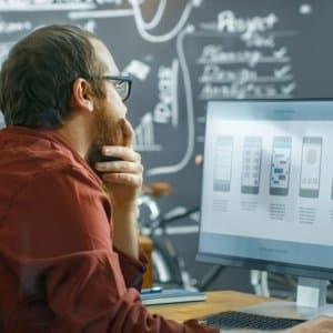Le développement « low code » pour des solutions professionnelles relevant les défis de votre entreprise