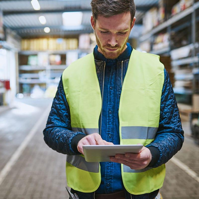 Le WMS ADAX Supply Chain parfaitement intégré à votre ERP