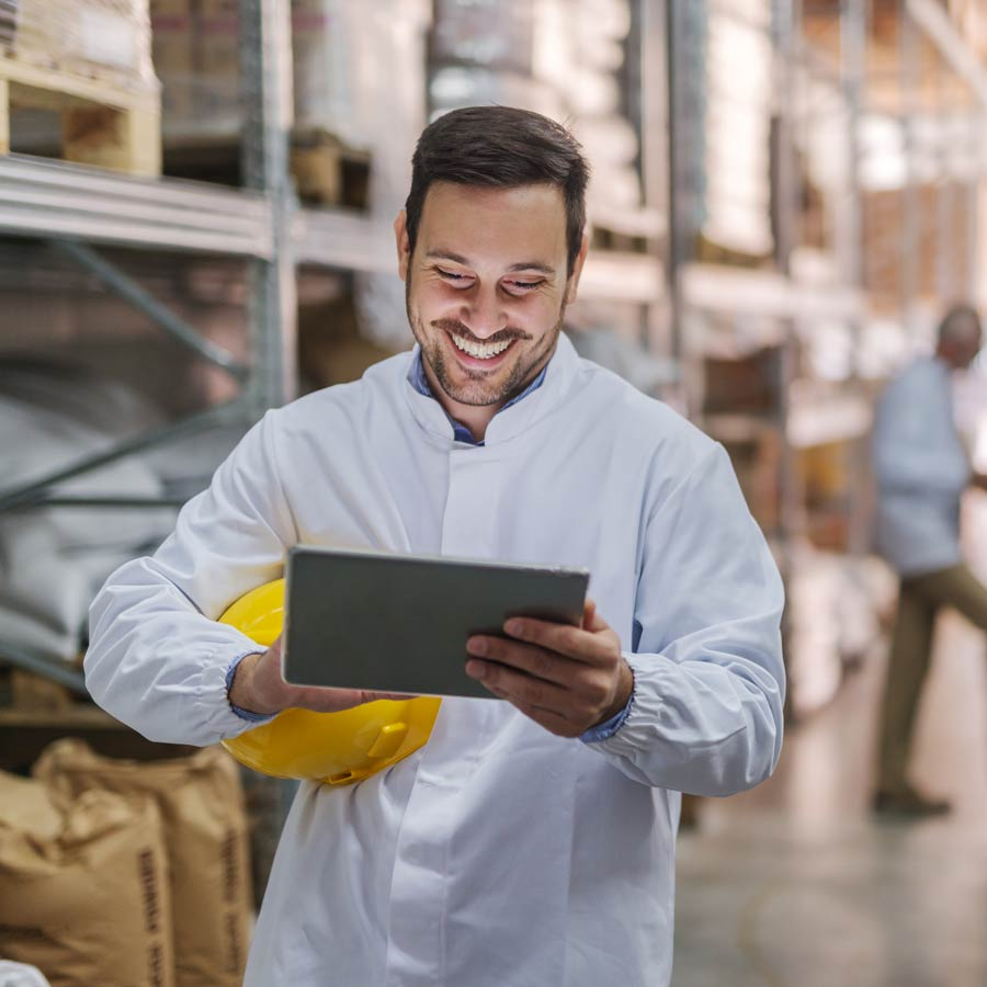 Project success starts with choosing the right ERP