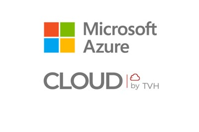 Cloud Azure and Cloud by TVH Cadexpress SAP or Microsoft solutions