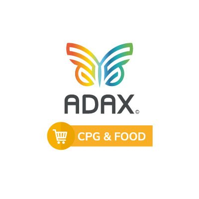 ADAX CPG & food , the ERP for cpg and supermarket distributions