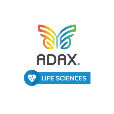 ADAX life sciences , the ERP for pharmaceutical and cosmetics industries