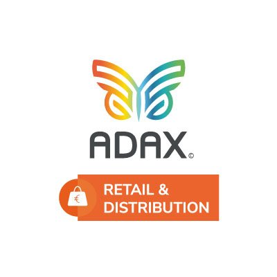 ADAX retail & distribution , the ERP for retail and distribution