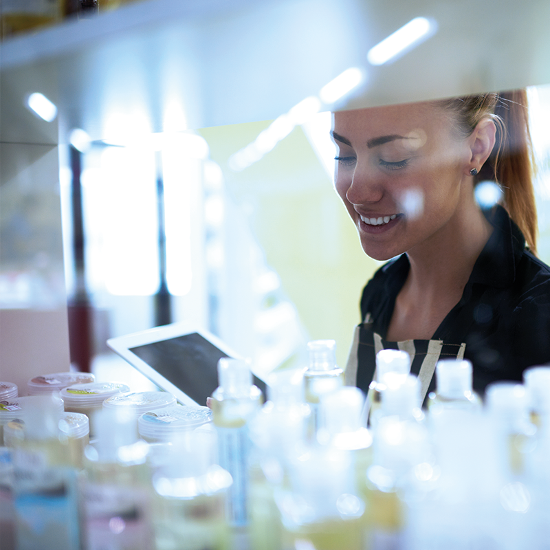 SAP Cadexpress S/4 ERP system designed to meet the challenges of pharmaceutics