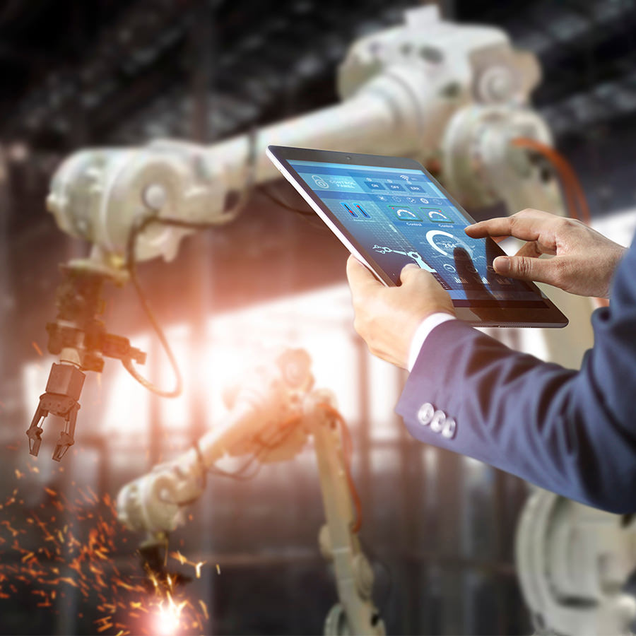 Software designed to meet manufacturing industry challenges and production contract management