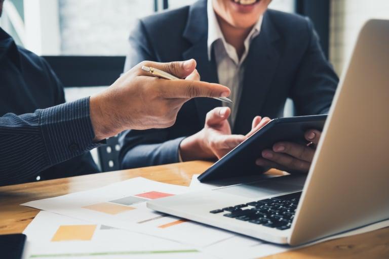 Devenez notre prochain Consultant fonctionnel ERP Retail et/ou Supply Chain -F/H